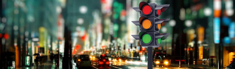 Bízza a forgalom irányítását a profikra!